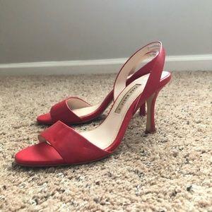 Zara Strappy Sandal